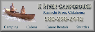 K River Campground