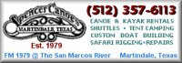 Spencer Canoes - manufacturer of competitive racing canoes